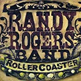 Album «Rollercoaster»by Randy Rogers Band