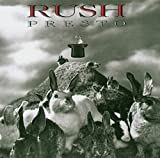 Album «Presto»by Rush