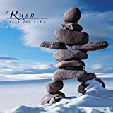 Album «Test for Echo»by Rush