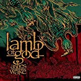 Album «Ashes Of The Wake»by Lamb of God