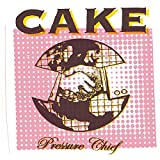 Album «Pressure Chief»by Cake