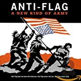 Album «A New Kind of Army»by Anti-flag