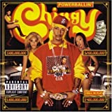 Album «Powerballin»by Chingy