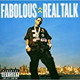 Album «Real Talk»by Fabolous