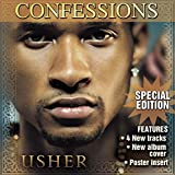 Album «Confessions»by Usher