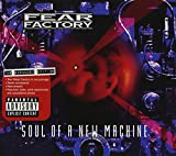 Album «Soul of a New Machine»by Fear Factory