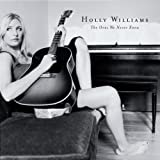 Album «The Ones We Never Knew»by Holly Williams