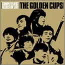 "THE GOLDEN CUPS Complete Best""BLUES OF LIFE"""