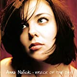 Album «Wreck Of The Day»by Anna Nalick