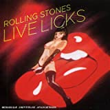 Live Licks/The Rolling Stones