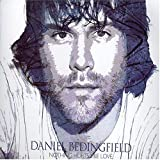 Album «Nothing Hurts Like Love»by Daniel Bedingfield