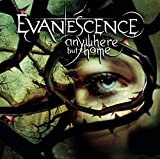 Album «Anywhere But Home»by Evanescence