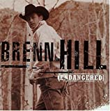 Album «Endangered»by Brenn Hill