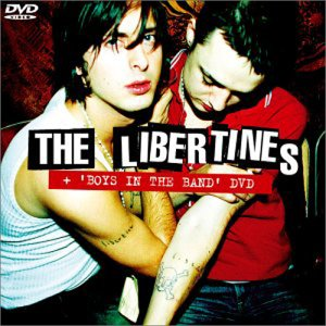 The Libertines [Bonus DVD] [FROM UK] [IMPORT]