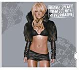 Album «Greatest Hits: My Prerogative»by Britney Spears