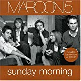 Album «Sunday Morning»by Maroon 5