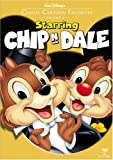 Starring Chip n' Dale