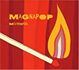 Album «Mouthfeel»by Magnapop