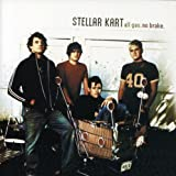 Album «All Gas. No Brake.»by Stellar Kart