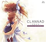 【CD】CLANNAD Original SoundTrack