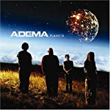 Album «Planets»by Adema