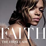 Album «First Lady»by Faith Evans