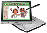 東芝 dynabook R10/170L7 TabletPC (C-M360, 60GB, 14.1