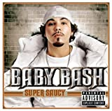 Album «Super Saucy»by Baby Bash