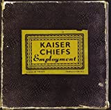 Album «Employment»by Kaiser Chiefs