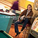 Album «American Jukebox Fables»by Ellis Paul