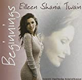 Album «Beginnings»by Shania Twain