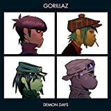 Album «Demon Days»by Gorillaz