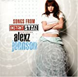 Album «Songs from Instant Star»by Alexz Johnson