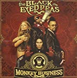 Album «Monkey Business»by The Black Eyed Peas