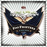 Album «In Your Honor»by Foo Fighters