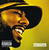 Album «Be»by Common