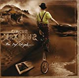 Album «First Chapter»by Circus Maximus