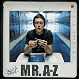 Album «Mr. A-Z»by Jason Mraz
