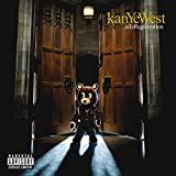 Album «Late Registration»by Kanye West