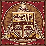 Album «Don't Tread On Me»by 311