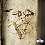 Album «Chapter V»by Staind