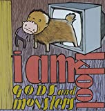 Album «Gods & Monsters»by I Am Kloot