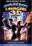 シャークボーイ&マグマガール 3-D:The Adventures of Sharkboy and Lavagirl in 3-D
