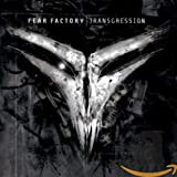 Album «Transgression»by Fear Factory