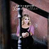 Album «Lost In A Moment»by Lene Marlin