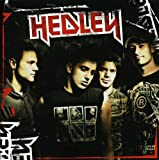 Album «Hedley»by Hedley