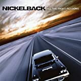 Album «All The Right Reasons»by Nickelback