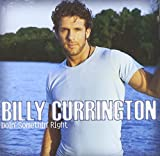 Album «Doin' Somethin' Right»by Billy Currington