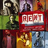Rent [Original Motion Picture Soundtrack] [Soundtrack] [Import] [from US]