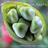 Album «Extraordinary Machine»by Fiona Apple